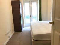 Double Room to Rent East London, Royal Docks, E16, West Silvertown Station