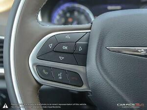 2017 Chrysler Pacifica | LIMITED | X COMPANY DEMO | LEATHER | KE Cambridge Kitchener Area image 17