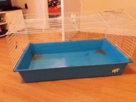120 indoor cage