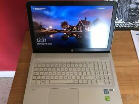 HP Envy ae100 i5, 8GB RAM, 1TB HDD, Nvidia