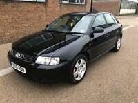 Audi A3 1.8T SPORT JUST HAD NEW CLUCTH SO CAR DRIVES SPOT ON