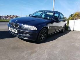 Bmw e46 4door cheap auto