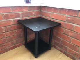 Small Side table - black £10