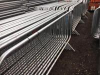 👑Pedestrian New Barriers * £18.00