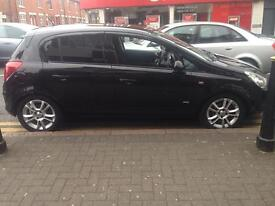 """Vauxhall Corsa 1.2 i SXI 5dr """"OPEN TO OFFERS"""""""
