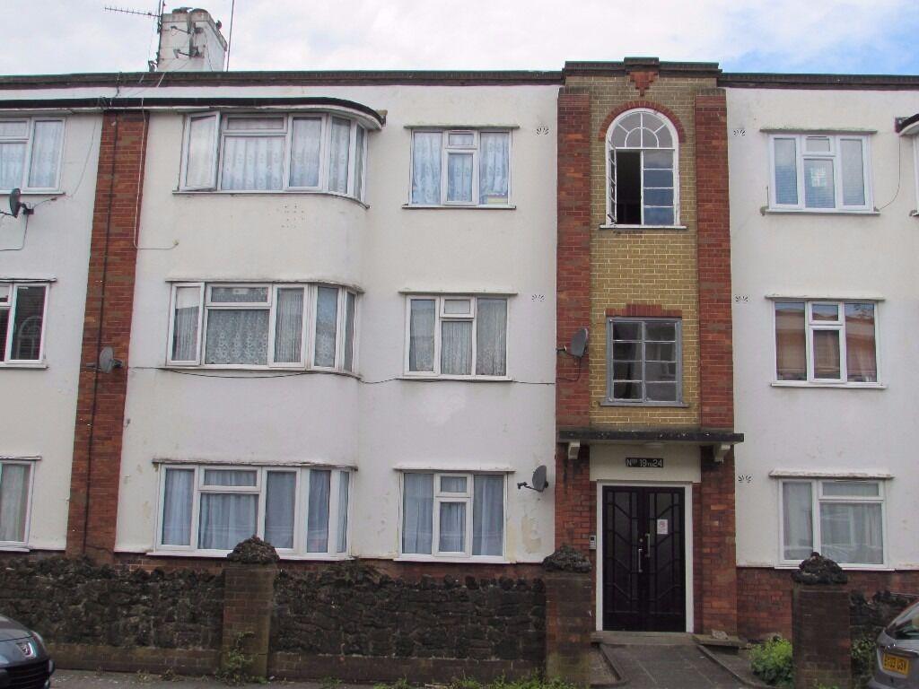 3 bed ground floor flat in harrow weald