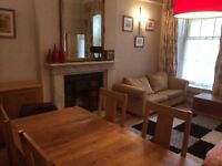 Clifton Village Very large self contained room with private shower room
