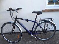 Gents Dawes Kalahari Bike - Excellent Condition