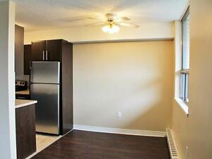 2 Bedroom Hamilton Apartment for Rent by Gage Park, Delta West