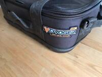 Fox Voyager low level cooler NEW carp fishing tackle