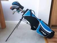 Junior golf clubs age 9-11