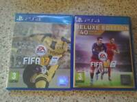 PS4 -£5 FOR BOTH