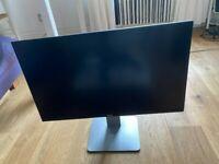 "Dell UltraSharp U2715H 27"" Widescreen IPS LCD Monitor"