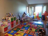 Dayhome in Hawkwood NW! Two full-time openings for 3-5 years old