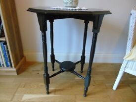 Hall/occasional table