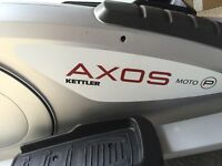 Kettler Axos P elliptical cross trainer