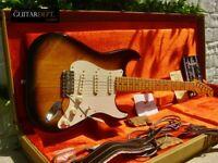 ♚TIMEWARP!♚ 2006 FENDER AMERICAN Vintage '57 Reissue STRATOCASTER USA ♚7.5LBS♚1957