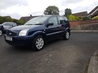 ford fusion 1.4 diesel low tax
