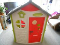 Playhouse Smoby