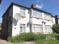 Large 2 Bedroom 1st Floor Flat In Woodford Green, IG8, Garden, Local to underground station