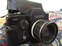 Carena 1000 camera