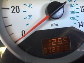 Vauxhall Astra 1.7 SXI CDTI 53 plate