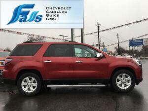 2014 GMC Acadia SLE2, ONE OWNER, REMOTE START