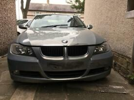 Bmw 3 series e90 320i breaking for parts