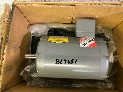 Baldor 1 12hp Electric Motor