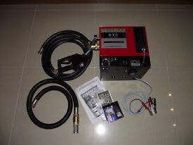 "For sale! Brand new and boxed PIUSI ""CUBE 56"" Diesel Pump kit!!! 12V 300V"
