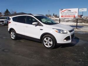 2014 Ford Escape SE ECOBOOST! CERTIFIED!