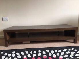 TV table Lack TV unit Ikea