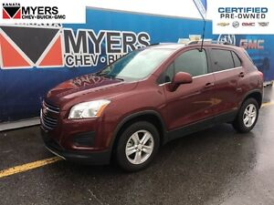 2016 Chevrolet Trax ALL WHEEL DRIVE, LT, SUNROOF, RMEOTE START