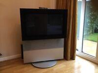 Bang-Olufsen Colour TV
