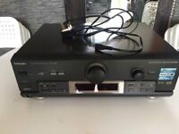 Technics SA-DX850,Audio Video Control Receiver