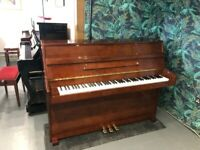 c2005 Weber / Young Chang E102 Modern Upright Piano - FREE DELIVERY & 2 Yr WARRANTY