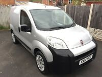 2014 FIORINO *NO VAT* *ONE OWNER *FULL MOT *FULL SERVICE HISTORY *REDUCED BY £1000!!