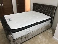 Brand New Sealy Ultimate Gel 2800 Mattress £599 Call 07980111115 RRP £1500 From CarpetRight