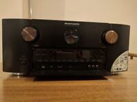 Marantz SR-7007 7.2 Channel Receiver AVR with Airplay - ORIGINAL PACKING