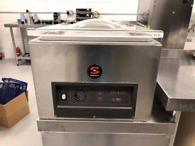 Sammic Vacum Pack Machine model 410T