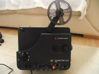 SONECTOR LS2 8 MM SOUND & VISION PROJECTOR