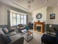 2 bedroom mid-terrace with parking, Canterbury
