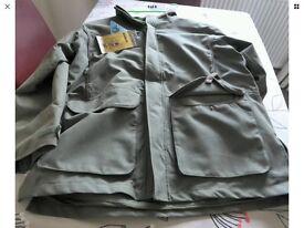 Browning shooting jacket xxl (BNWT)