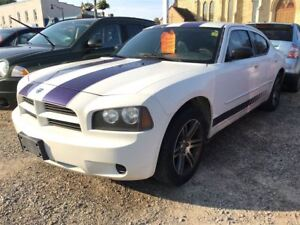 2007 Dodge Charger CALL 519 485 6050 CERTIFIED