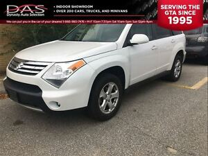 2009 Suzuki XL-7 JLX AWD LEATHER/SUNROOF/7 PASS