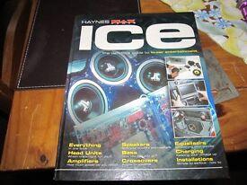 ICE MAX POWER HAYNES MANUAL