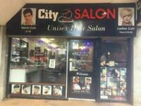 Barbershop for sale Barnsley