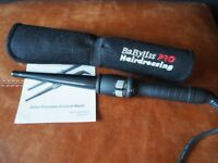 Babyliss PRO rebel porcelain conical wand BAB2280U - BNWOB