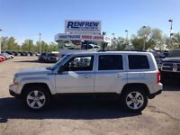 2011 Jeep Patriot North/ Hail Sale