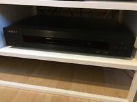 OPPO BDP-103EU Blu-Ray player MULTI-REGION A-B-C 3D 4K upscaling